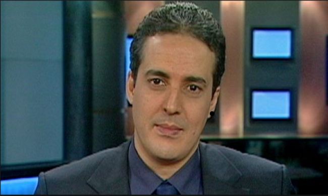"""عمر المخفي لـ """"الأيام"""".. من معمعة الصحافة في المغرب إلى أجواء المهنة في الخليج"""