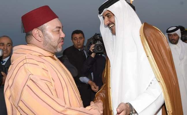 خيارات استراتيجية تحكم موقف المغرب من الأزمة الخليجية