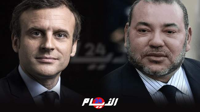 هل تتقاطع مصلحة فرنسا مع الوساطة المغربية في الأزمة الخليجية؟