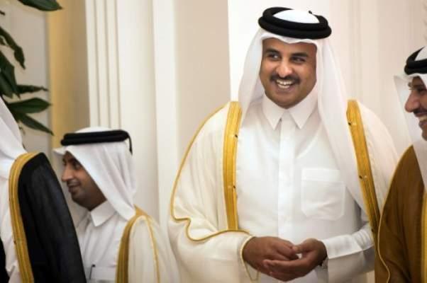 الملك محمد السادس يتلقى هدية ضخمة من أمير قطر