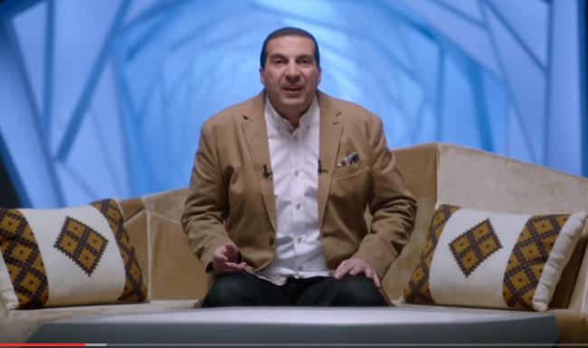 بالفيديو..عمرو خالد: ماذا سنقول للنبي يوم القيامة ردًا على من يشوهون الإسلام؟