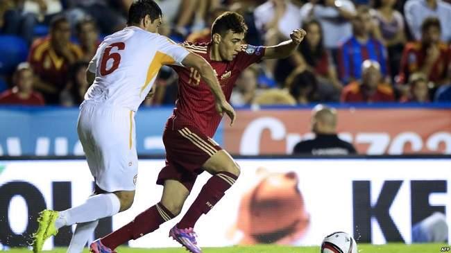 لقجع: نسعى لإعادة لاعب برشلونة للمغرب.. وهذا جديد ملف زياش