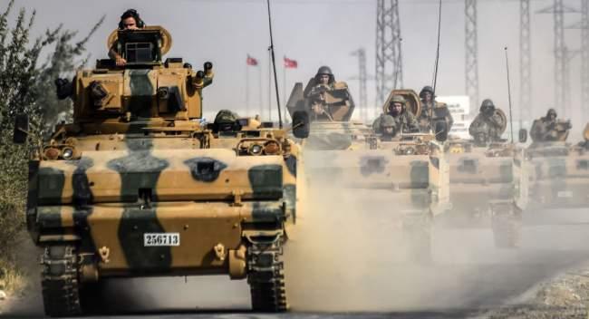 # أزمة_الخليج.. وصول قوات تركية الى الدوحة لخوض تمارين عسكرية مشتركة