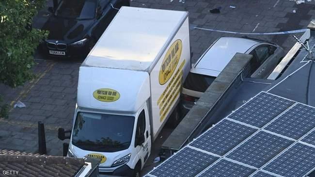 """قتيل و10 جرحى في هجوم جديد بلندن والشرطة تصفه بـ""""الإرهابي"""""""