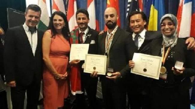 المغرب يحرز ثماني جوائز في المعرض الدولي للاختراعات