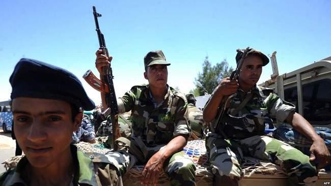 أمن كلميم يعتقل عناصر من البوليساريو ويحجز أسلحة نارية