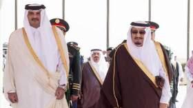 """قطر تنشر نص """"وثيقة سعودية"""" بالغة الخطورة والسرية"""