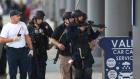 """أف بي آي: طعن شرطي في ميشيغان """"عمل ارهابي"""""""