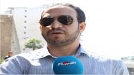 """الشرطة القضائية تعتقل الناشط مراد الكرطومي بعد حواره المثير مع """"الأيام 24"""" (+فيديو)"""