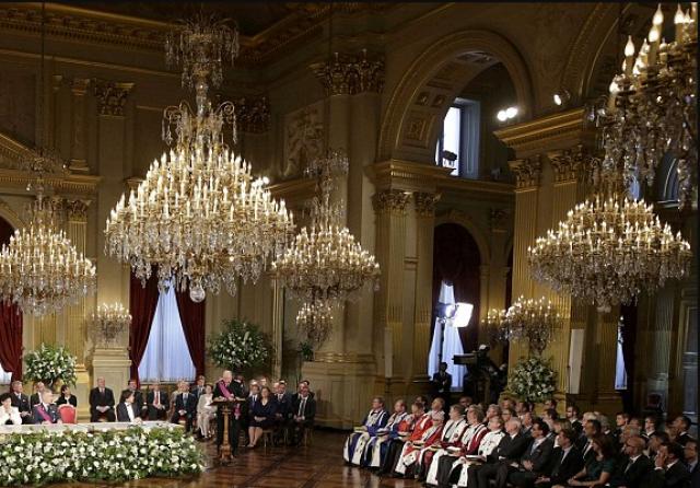 الأمير هاري: ما من أحد من العائلة يريد أن يصبح ملكا أو ملكة