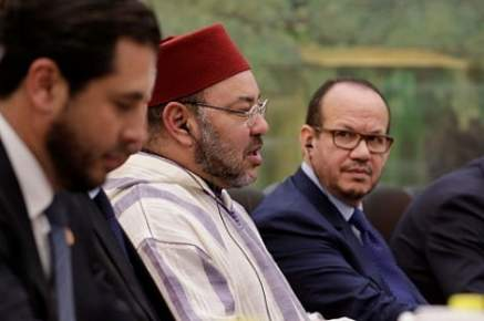 نور الدين مفتاح يكتب: مخاطر التدخل الملكي