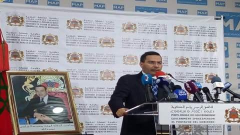 لخلفي: الحكومة اشتغلت على ملف معتقلي الحسيمة بشقيه التنموي والقضائي