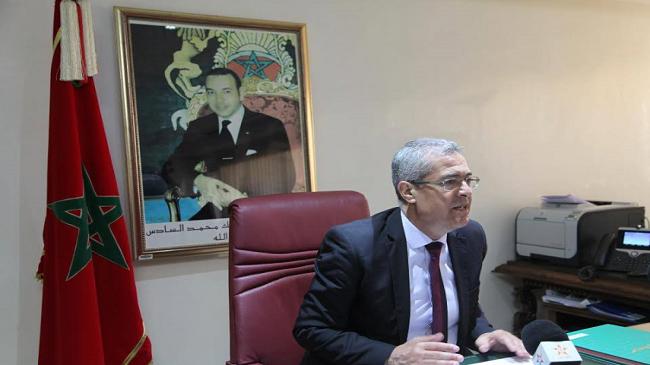 """بن عبد القادر لـ """"الأيام 24"""": سنفتح مشاورات موسعة للاصلاح الشامل للوظيفة العمومية"""
