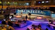 شبكة الجزيرة القطرية ترفض طلب دول عربية بإغلاقها