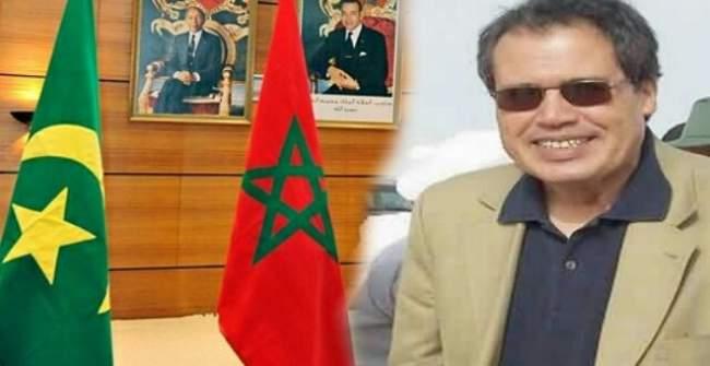 الملك يعين والي الداخلة الأسبق سفيرا للمملكة بموريتانيا