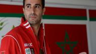 مهدي بناني يفوز بالسباق الافتتاحي لبطولة العالم للسيارات السياحية