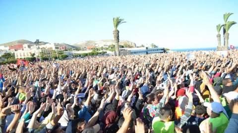 إسبانيا قلقة من احتمال ارتفاع طلبات اللجوء السياسي لأبناء الريف