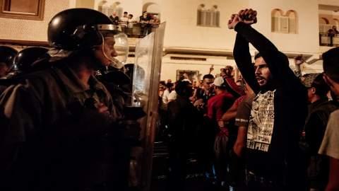 """محامي لـ""""الأيام24"""": السلطة فشلت في الحسيمة ومصير الوطن بيد مسؤولين قاصرين"""