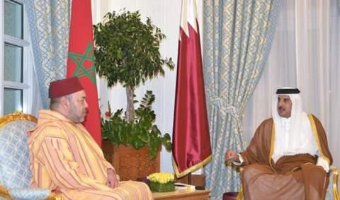 """الحسيني لـ""""الأيام24"""": المغرب يقود وساطة ناعمة لحل أزمة قطر والخليج"""