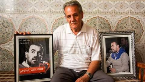 والد الزفزافي: الملك محمد السادس يمكنه حل مشاكل الريف في 5 دقائق