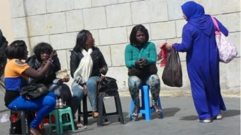 أمريكا تنوه بجهود المغرب في مجال منع الاتجار بالبشر