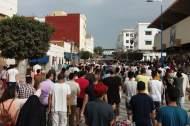السلطات في الحسیمة تطلق سراح بعض المعتقلين