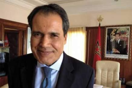 موريتانيا: اهتمام واسع بشخصية حميد شبار سفير المغرب المعين