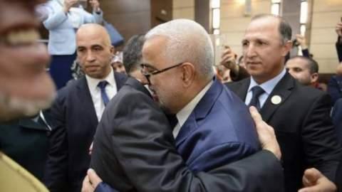 صراع جديد يرى النور بين العثماني و ابن كيران