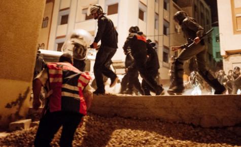 """مشاط لـ""""الأيام24"""": ثلاث خطوات استعجالية للخروج من أزمة حراك الريف"""