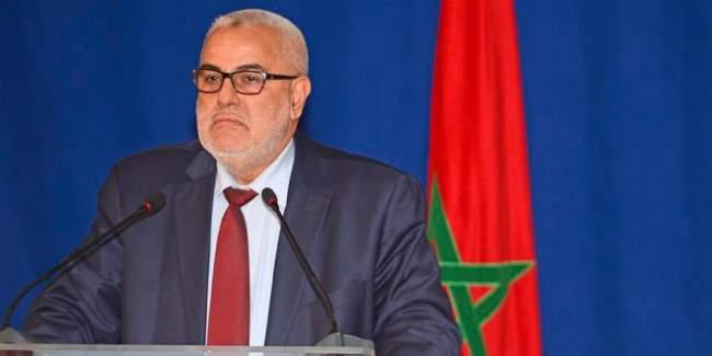 تجميد أجر عبد الإله بنكيران مند إعفائه من رئاسة الحكومة