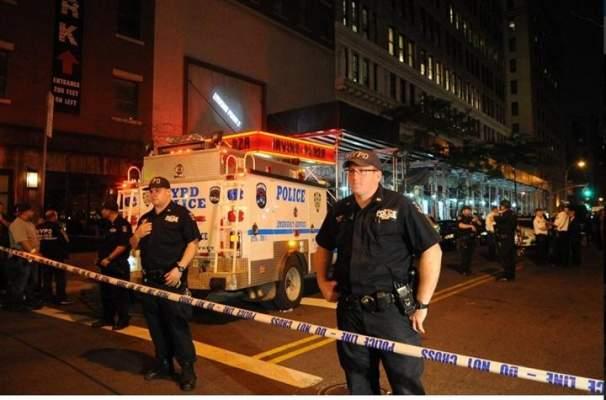 قتيل وجرحى اثر حادث إطلاق نار داخل مستشفى عمومي بأمريكا