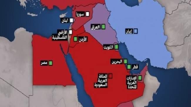 استعدوا لأيام صعبة.. توقعات متشائمة للأوضاع بالشرق الأوسط وشمال إفريقيا