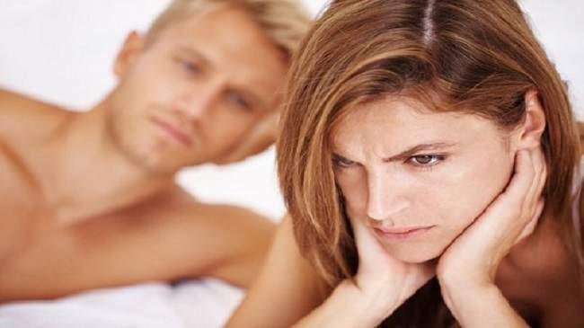 5 علامات تفضح المرأة بأنها تريد ممارسة الجنس