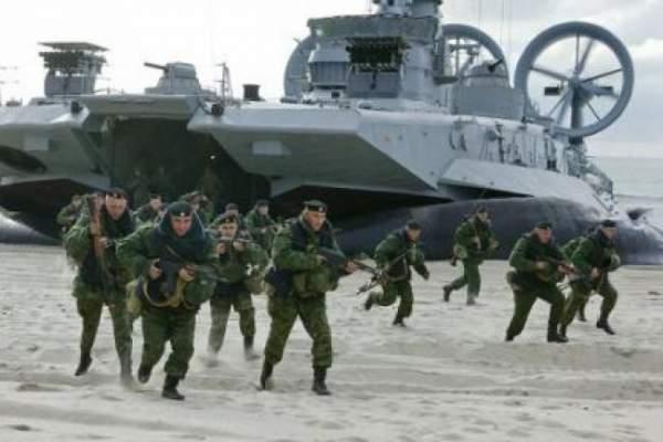 واشنطن تهدد باستخدام القوة العسكرية ضد كوريا الشمالية
