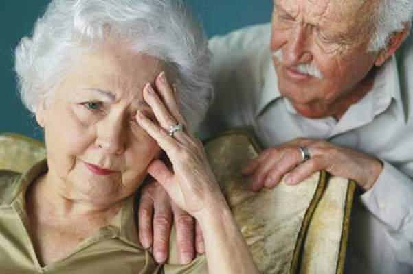 دراسة أمريكية: قلة النوم تجعل كبار السن عرضة للإصابة بالزهايمر
