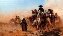لغز وفاة نابوليون.. أحد أعظم القادة العسكريين في العالم