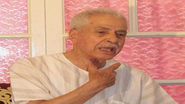 وفاة عميد الأغنية الجزائرية بلاوي الهواري عن عمر 91 سنة