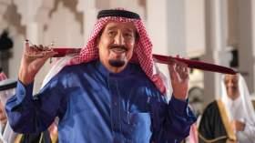 صور..هذا ما ينتظر العاهل السعودي قبل وصوله إلى المغرب