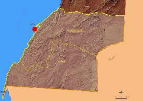 قرار من أجل تعزيز القطاع السياحي بالصحراء المغربية