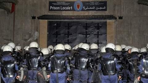 الحكم بـ 24 سنة سجنا نافذا على 33 قاصرا تمردوا داخل إصلاحية سلا