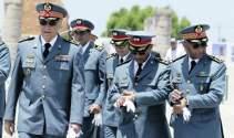 بالأرقام.. الرتب الأعلى في الجيش المغربي و الأجور التفصيلية لأصحابها