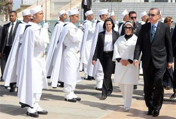 أردوغان يدخل على خط أزمة الخليج بعد تهميش وساطة المغرب