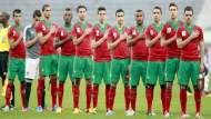 المنتخب الوطني يسحق جزر الموريس بثمانية أهداف نظيفة