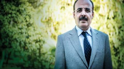 """العماري: """"محمد السادس طنجة –تيك"""" سينهي معضلة الشغل"""