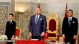 مشاريع تنموية كبرى بالصحراء المغربية