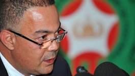 لقجع يفجرها بخصوص استضافة المغرب كأس إفريقيا بدلا من الكاميرون
