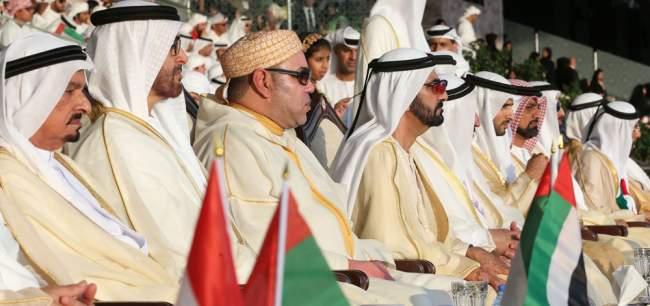 الإمارات تبرز مشاريعها التنموية بالمغرب