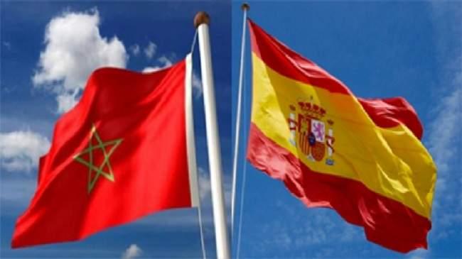 قرار إسباني مفاجئ ينذر بتوتر قوي بين الرباط ومدريد!!