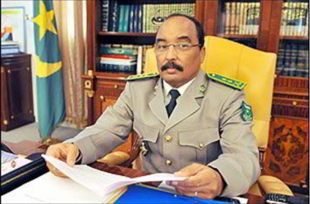 ولد عبد العزيز: مشاركة موريتانيا في حرب الصحراء كان خطأ