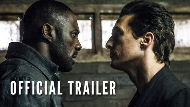 """فيلم """"ذا دارك تاور"""" يتصدر إيرادات السينما في أمريكا"""